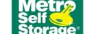 Metro Self Storage®