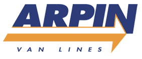 Arpin Van Lines moving company