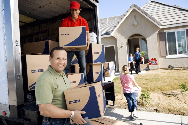Hire a Professional Moving Company to Get a Perfect Move