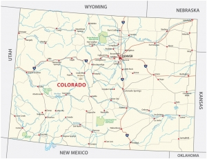 Colorado state moving