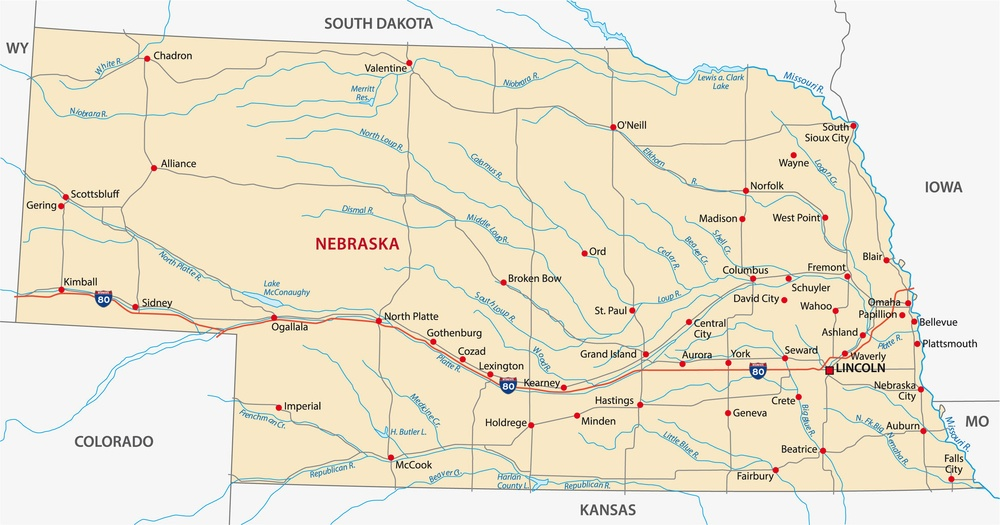 Opinion living in nebraska pros and cons are