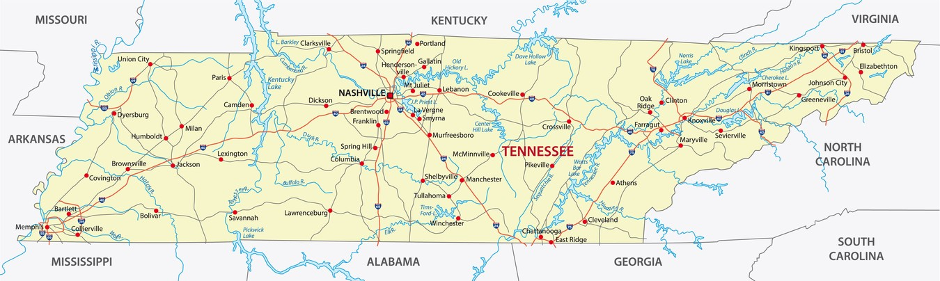 What you need to know before moving to Tennessee – American