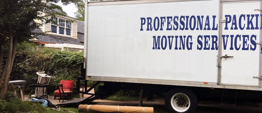 Terrible Moving Company